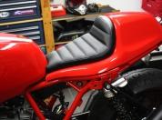 Ducati Sport 1000s Sitzbank Seat Diopa j
