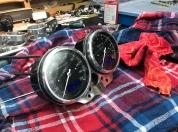 Ducati Sport 1000 Motogadget motoscope classic chronoclassic speedo tacho