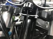 Ducati Sport 1000 Motogadget Sureshift Ganganzeige gear indicator 4
