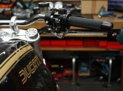 Ducati Sport 1000 Motogadget
