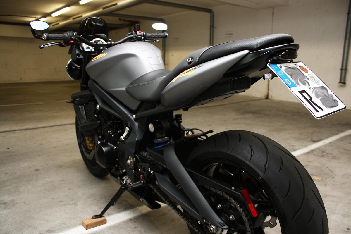 Yamaha Sport Y