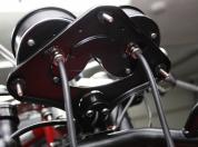 Ducati 1000s Motogadget Tacho Drehzahlmesser AMP Plug Stecker 20