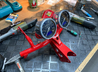 Ducati-Sport-1000-Verkleidungshalter-Motogadget-3
