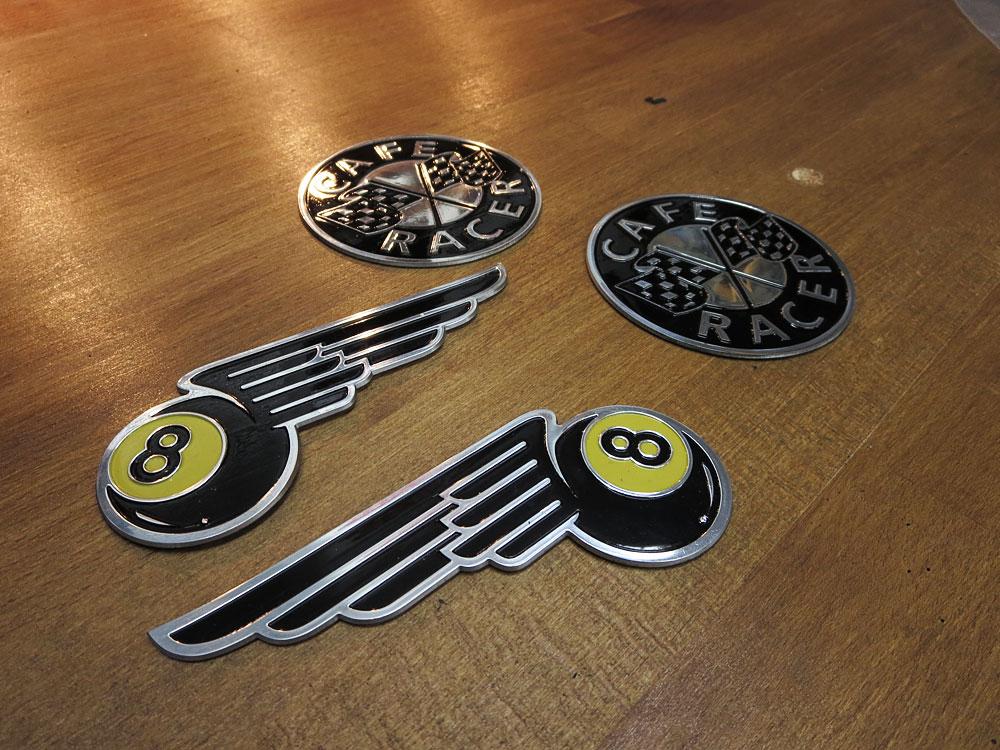 Cafe Racer Motorcycle Dealers
