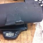 gewicht-tourque-hammer