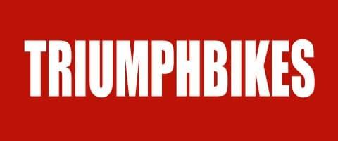 triumphbikes.de